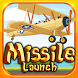 Missile Launch by FLAT studio Inc.