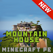 Mountain House Minecraft Map by Domino Apps