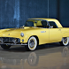 Themes Ford Thunderbird by timaaps