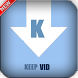 New keepvid Reference by Appscom