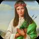 Santa Filomena Virgen y Martir by Jacm Apps