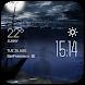 Battleship weather widget by Widget Studio