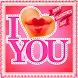Valentine Love Photo Frame