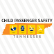 TN Child Passenger Safety by COBBOT
