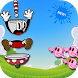 Amazing Cup Adventure Head by free games for your kids
