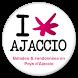 Outdoor Ajaccio by MediaQuidam