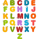 English Alphabet for Kids by Juan B and Juan H Android Development