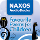 Favourite Poems for Children by Naxos