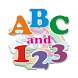 English alphabet - first step by Oneperc