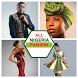 Latest Nigerian Fashion Styles by Blue Trends Media