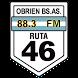88.3 FM Ruta 46 Obrien Bs.As by LocucionAR