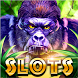 Gorilla Slots: Free Slot Games! by 12 Gigs Asia