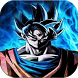 Goku Ultra instinct Wallpaper by showdev