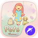 Pet Lovers Theme-YOLO Launcher by YOLO Family
