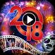 New Year Video Maker 2018 - Music Slideshow Maker by Universal Technology