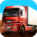 Impossible Off Road Truck Drive Cargo Simulator by Games Arena 3D