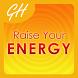 Raise Your ENERGY Hypnosis by Diviniti Publishing Ltd