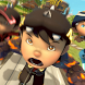 Tricks BoBoiBoy Galactic Heroes : New by Nezza beel
