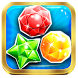 Crush Jewel Pop Mania King by Bubble Shooter and Match 3 Games