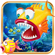 Hungry Fish - Fishing Frenzy by TOMCAT
