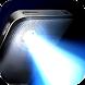 Tiny Bright LED Flashlight by mj applabs