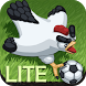 Chickens Soccer World Cup Free by The Wild Games