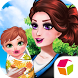 Little Baby Care Diary by Lv Bing