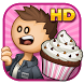 Papa's Cupcakeria HD by Flipline Studios