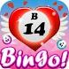 Bingo St. Valentine's Day by Dynamic Games Ltd.