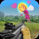 Grumpy Cat Valentine Shooter by Cartoon World Games