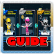 Guide for Power Rangers Dash by Yuioka