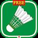 Tacticsboard(Badminton) byNSDev by Nihon System Developer Corp.