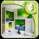 Kids Room Design Ideas by Rylai Crestfall