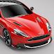 Drift Simulator: Martin Vanquish S by Exotic Burnout