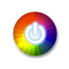 Color Flashlight FREE by 302 Lock Screen
