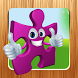 Puzzles Game For Kids: Mixed by Marlu Studio