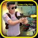 gangster vegas crime city by nana alyenou