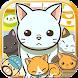 고양이카페~고양이를 키우는 즐거운 육성게임~ by Chronus X Inc.
