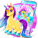 Pony live wallpaper by 2018 Live wallpapers