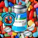 MediSaf - Take Your Meds Dose by SuperAndroidApp