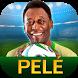 Pelé: Soccer Legend by Blu Eyed Fly