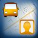 GPS Fleet Tracker by Contigo Systems Inc.