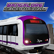 Bangalore Metro Train Driving by igames apps