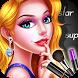 Superstar Makeup Salon - Girl Dress Up by Kiwi Go