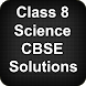 Class 8 Science CBSE Solutions