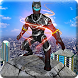Panther Superhero: City Avenger Hero vs Crime City by The Entertainment Master