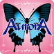 つくば ネイル AurorA 公式アプリ by イーモット開発