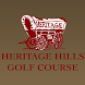 Heritage Hills Golf Course by CourseTrends, LLC