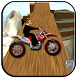 Up Biker Hill Climb Racing by iApps iGames