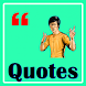 Quotes Bruce Lee by quotes for life from world person